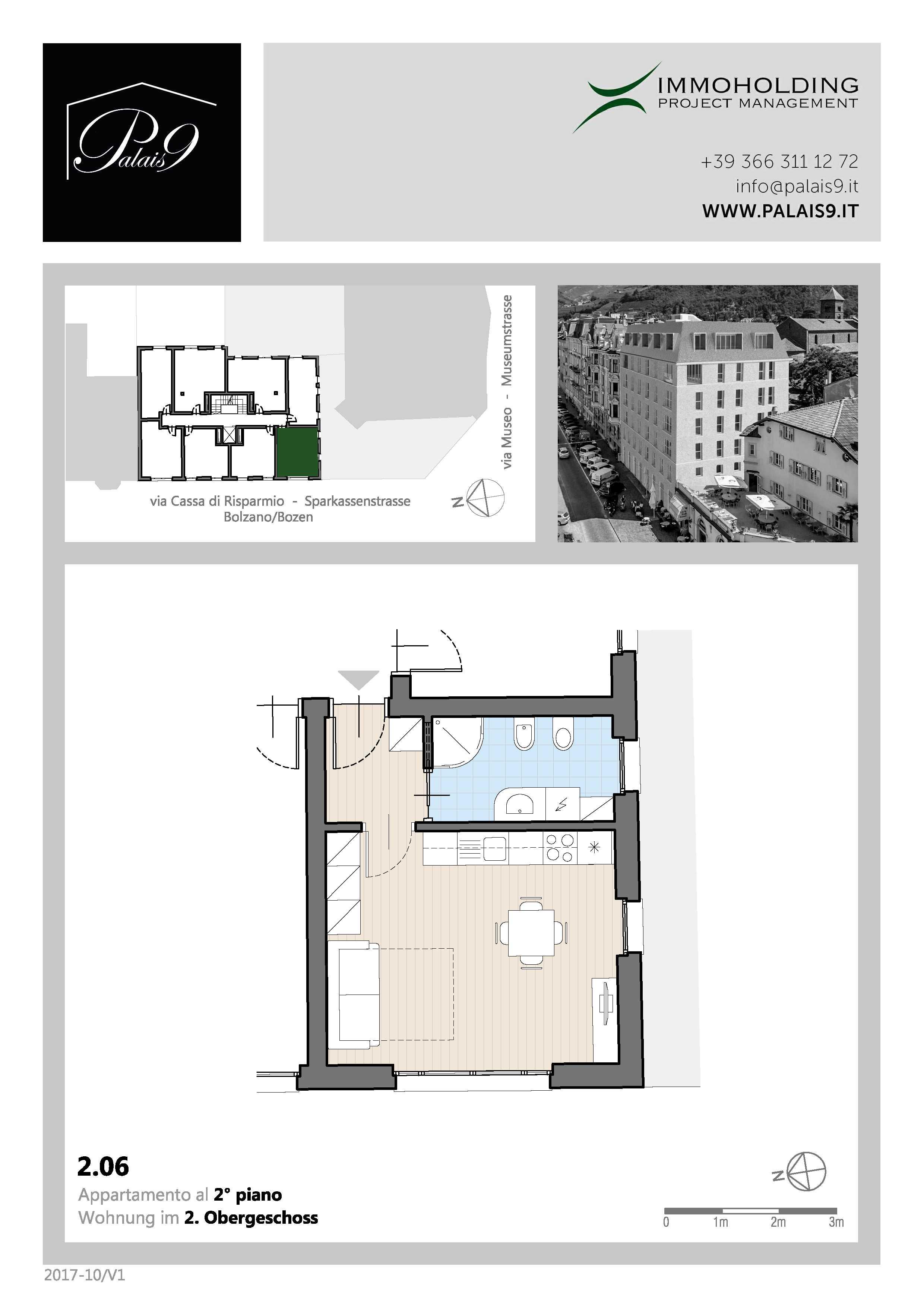 Appartamento 2.06